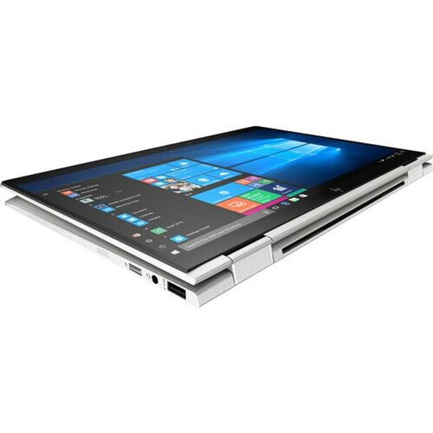 "HP EliteBook x360 1030 G4 - 13.3"" Touch, Intel i5, 8GB RAM, 256GB SSD, Windows 10 Pro - 8MU16UT"