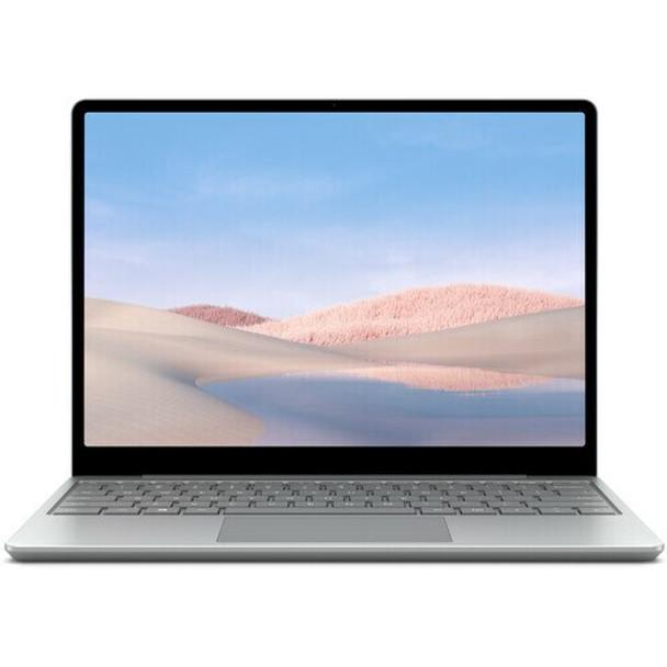 "Microsoft Surface Laptop Go – Intel i5, 8GB RAM, 256GB SSD, 12.4"" Touch Screen, Windows 10 S Mode"