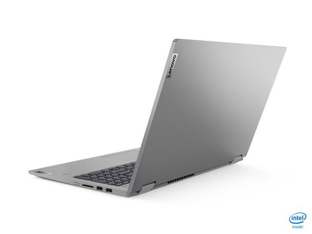 "Lenovo IdeaPad Flex 5 - 15.6"" Touch Screen, Intel i5, 8GB, 256GB SSD, Windows 10"