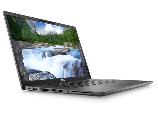"Dell Latitude 7520 - 15.6"" Display, Intel i5, 16GB RAM, 256GB SSD, Windows 10 Pro, Black - 723NC"