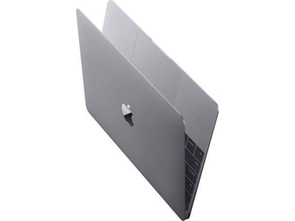 """Apple Macbook - Intel M3-6Y30, 8GB RAM, 240GB SSD, 12"""" Display, Space Gray"""