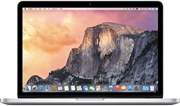 "Apple Macbook Pro - Intel i5, 8GB RAM, 240GB SSD, 13.3"" Display, Space Gray"