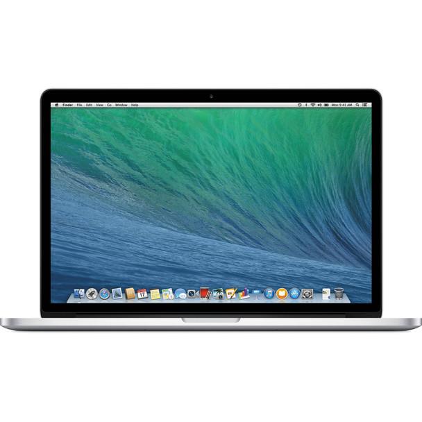 """Apple Macbook Pro - Intel i7, 8GB RAM, 240GB SSD, 15.6"""" Display"""
