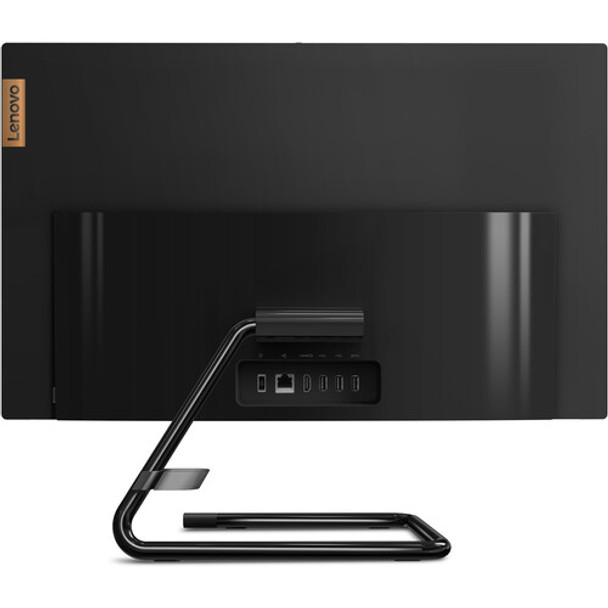 "Lenovo IdeaCentre 3 - 23.8"" Display, Intel G6400T, 8GB, 1TB HDD, Windows 10, Black"