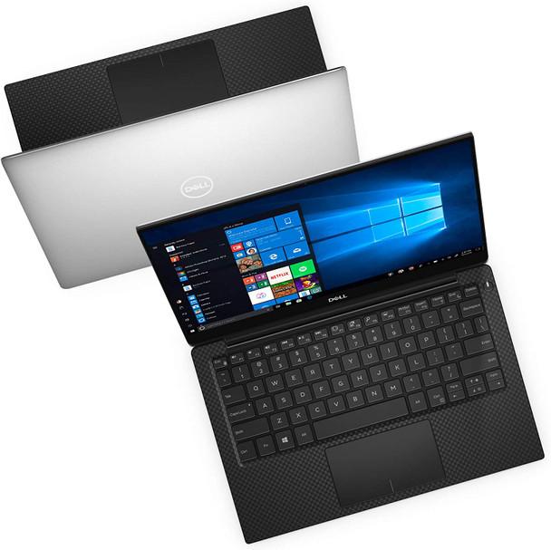 "Dell XPS 13 7390 – 13.4"" Touchscreen, Intel Core i7, 8GB RAM, 256GB SSD, Windows 10 Pro"