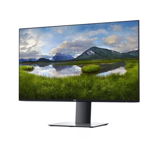 "DELL UltraSharp U2719DC LED display (27"") 2560 x 1440 pixels Quad HD LCD Black Computer Monitor"