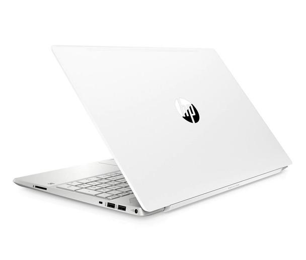"HP Pavilion 15t-cs200 - 15.6"" Display, Intel i7, 8GB RAM, 1TB HDD, Windows 10, Ceramic White"
