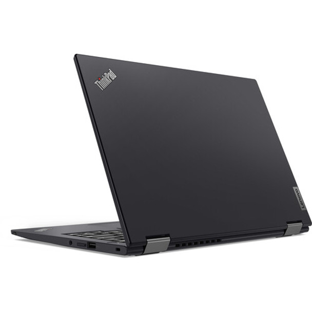 "Lenovo ThinkPad X13 Yoga G2 - 13.3"" Touch, Intel i7, 16GB RAM, 256GB SSD, Windows 10 Pro - 20W8002XUS"