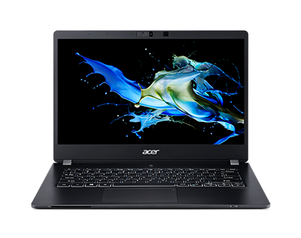 "Acer TravelMate P6 - 14"" Display, Intel i5, 8GB RAM, 256GB SSD, Windows 10 Pro"