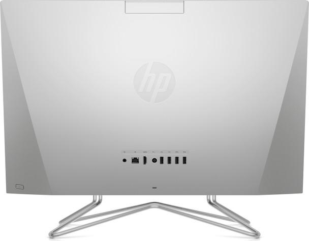 "HP AIO 24-dp0124 - 23.8"" Touch, AMD Ryzen 5, 8GB RAM, 1TB SSD, Windows 10"