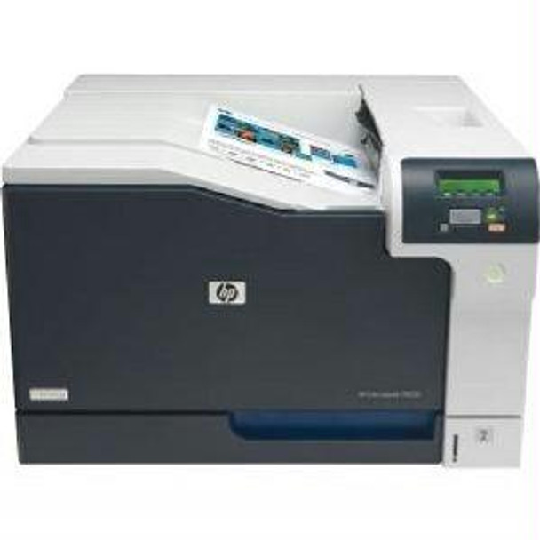 HP Color Laserjet Cp5225n 20/20ppm 600x600dpi 350-sheet 11x17