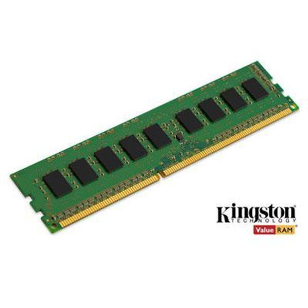 Kingston 8GB 1600mhz DDR3 Non ECC Cl11 Memory Module