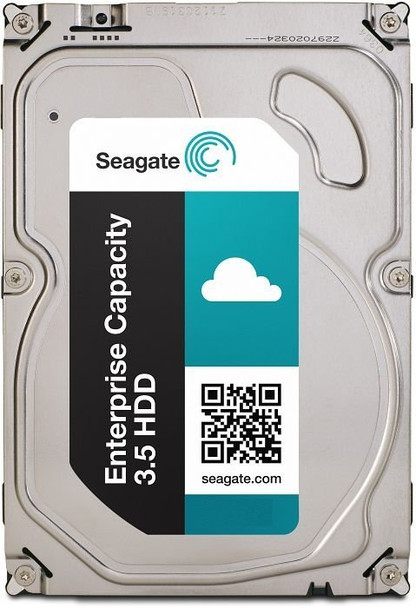 Seagate Enterprise 3.5 2TB 2000GB Serial Attached SCSI (SAS)