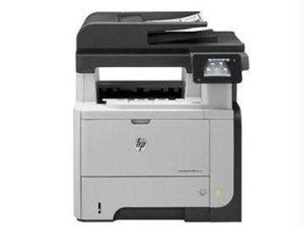 HP Laserjet Pro 500 MFP M521DN 42 PPM 1200x1200 DPI 600-sheet