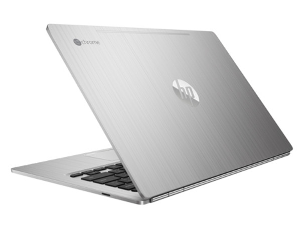 "HP Chromebook 13-G1 - Intel Pentium, 4GB RAM, 32GB SSD, 13.3"" QHD+ Display"