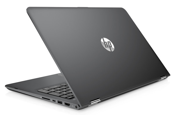 "HP ENVY x360 15-bq108ca - AMD Ryzen 5 -2.0GHz, 8GB RAM, 1TB HDD, 15.6"" Touchscreen"