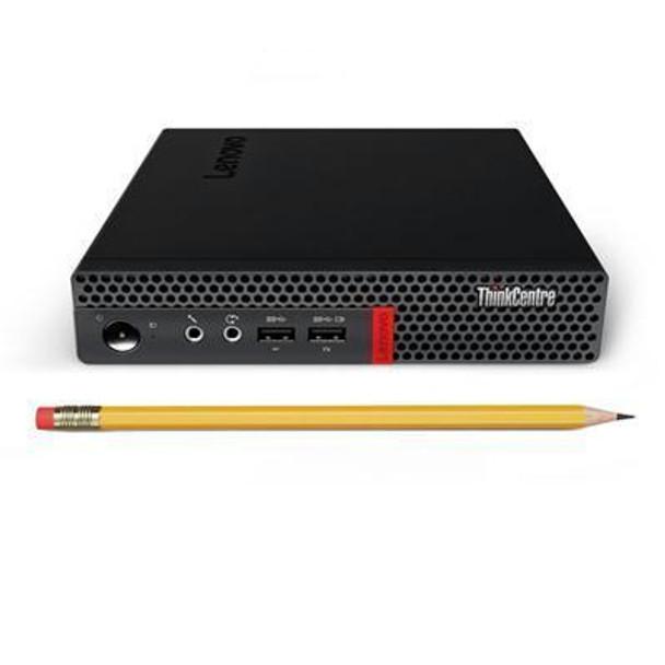 Lenovo ThinkCentre M625q Amd A9-9420 4GB RAM 500GB HDD W10P