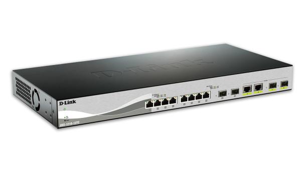 DXS-1210-12TC