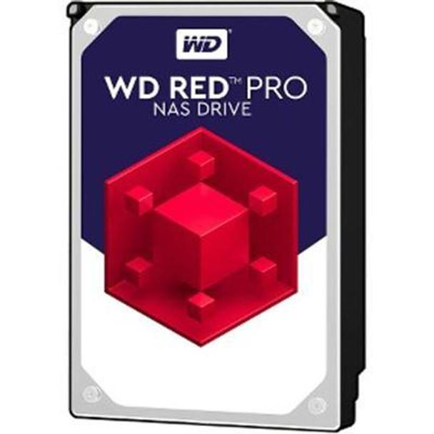 4tb Red Pro Nas Hd Sata 6gb