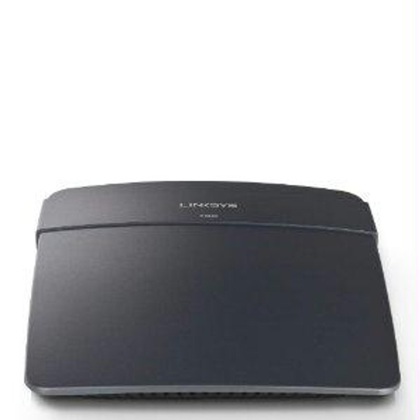 Linksys Router Wireless-n N300 2.4ghz Linksys