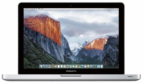 "Apple MacBook Pro 13"" 2.5GHz Intel i5 500GB HD 4GB RAM MD101LL/A"