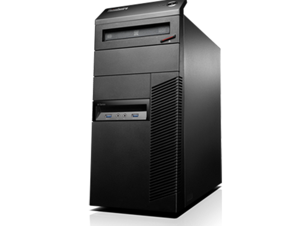 Lenovo Thinkcentre M91p Tower Pc - Intel i5 - 3.10GHz, 8GB RAM, 320GB HDD, Windows 10 Pro