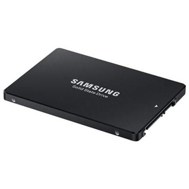 Samsung 883 Dct Ssd 480gb