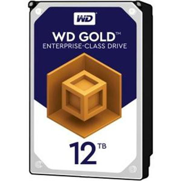 12tb Wd Gold Single Pack