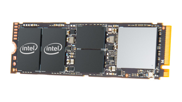 Intel 760p internal solid state drive M.2 256 GB PCI Express 3.0 3D2 TLC NVMe 2280