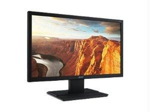 Acer Monitor,um.fv6aa.004/v246hl Bmdp/24 Led /1920x1080 /100m1 /vga Dvi (hdcp)display