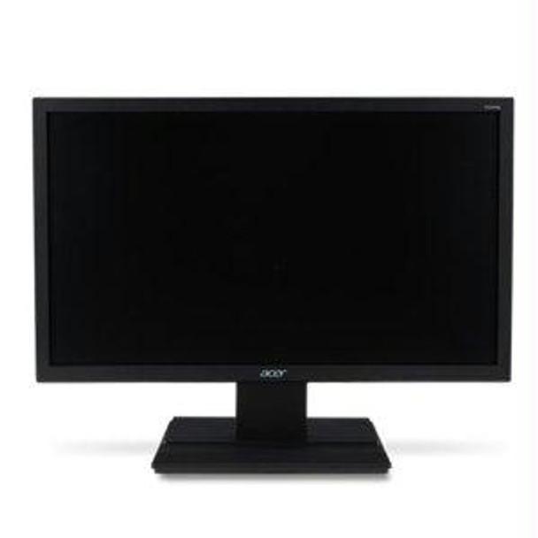 Acer Monitor,um.fv6aa.003 /v246hl Bd /24 Led /1920x1080 /100m1 /vga Dvi /horizontal/v