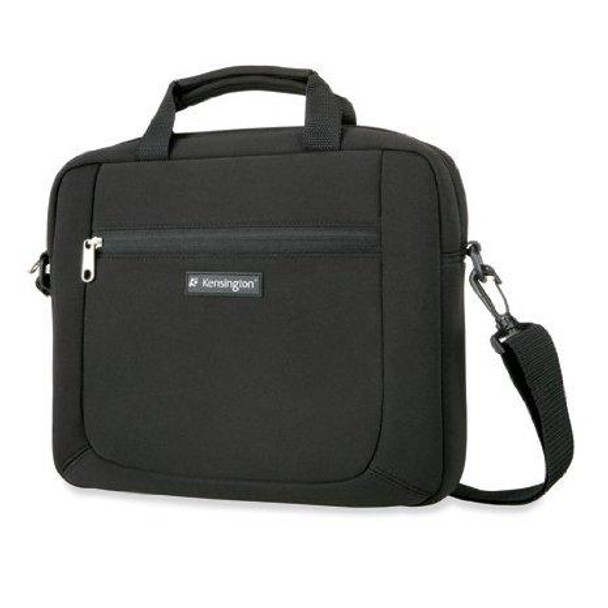 Kensington Computer Kensington Sp12 12 Neoprene Sleeve Notebook Carrying Case - 12 - Black