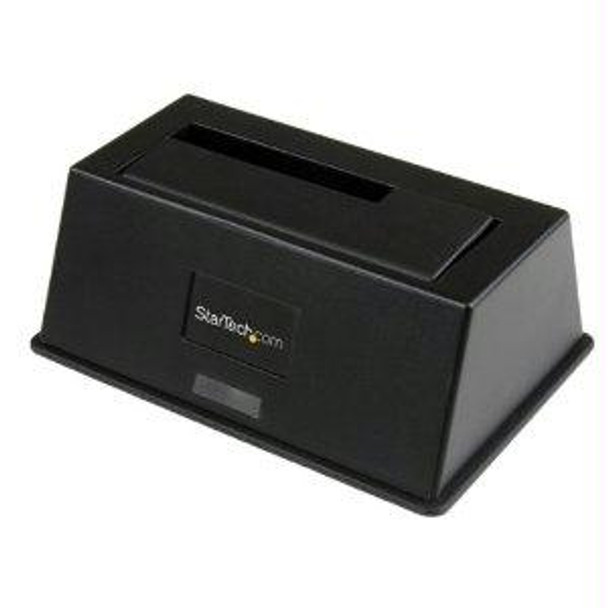 Startech Dock Your 2.5in Or 3.5in Sata Iii Ssds/hdds Over Usb 3.0 With Uasp,usb 3.0 Docki
