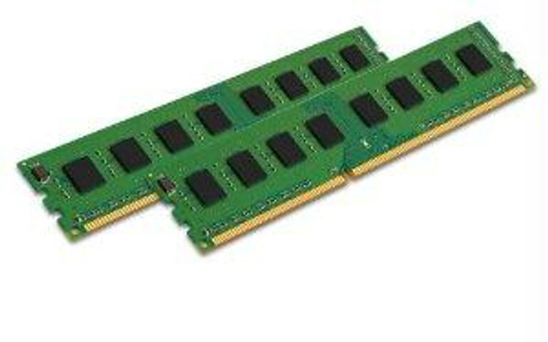Kingston 16gb 1333mhz Ddr3 Non-ecc Cl9 (kit Of 2)