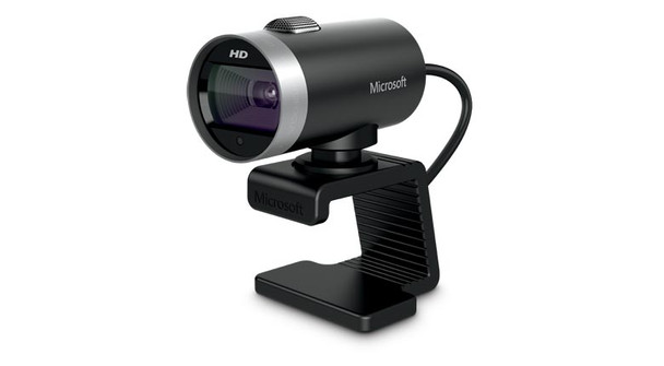 Microsoft Microsoft Lifecam Cinema For Business Win Usb Port 1 License 60 Hz