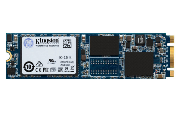 Kingston Technology UV500 480GB M.2 Serial ATA III Solid State Drive