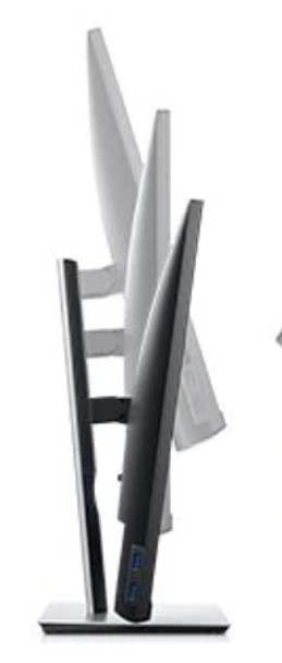 "DELL P2219H 54.6 cm (21.5"") Full HD LED Flat Black Computer Monitor"