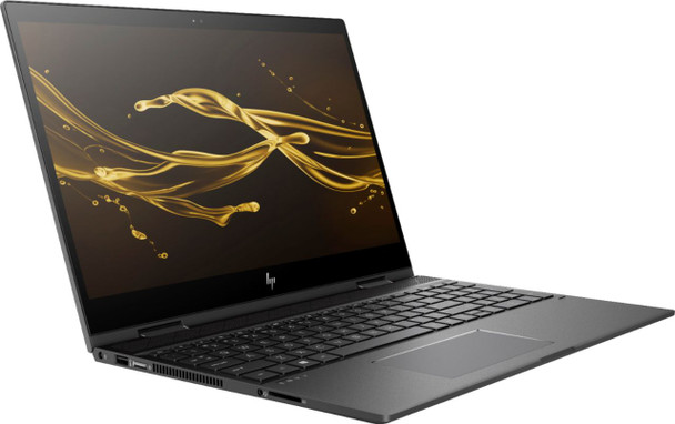 "HP ENVY x360 15m-cp0011dx - Ryzen 5 - 2.0GHz, 8GB RAM, 128GB SSD, 15.6"" Touchscreen"