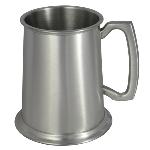 Crafted Cup's Satin-finish tankard