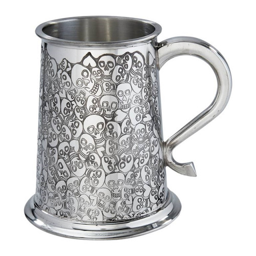Lovely Skulls tankard (19 oz)