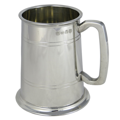 Crafted Cup's Double-lined tankard (Medium)