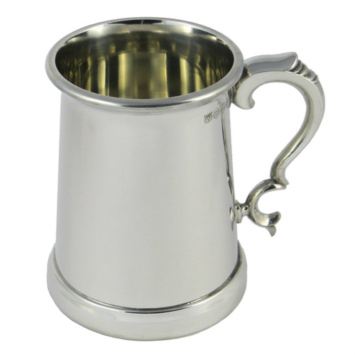 Crafted Cup's Vanguard tankard