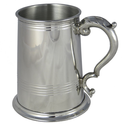 Crafted Cup's Worcester tankard