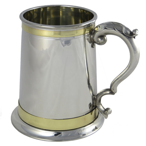 Crafted Cup's Monarch tankard