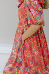 Banjanan Stella Dress Side Detail