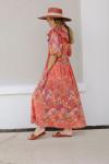 Banjanan Stella Dress Side