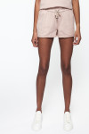 Cami NYC Lynley Short Front Detail Sand