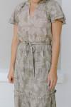 Greylin Neila Dress Front Detail
