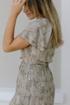 Greylin Neila Dress Side