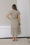 Greylin Neila Dress Back